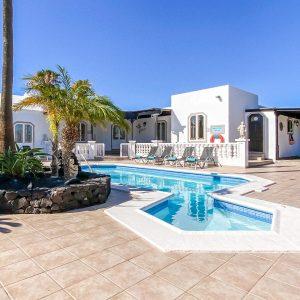 20201606 Autre Chose Villa - Lanzarote Holidays (16 of 25)