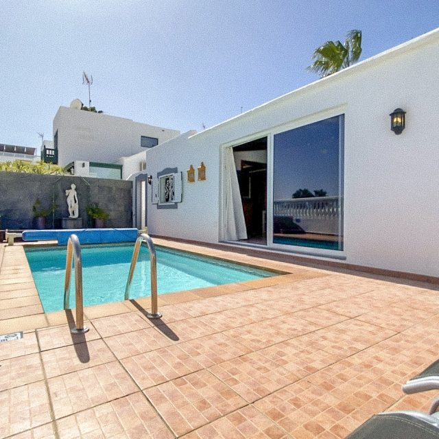 La Lavande - Lanzarote Holidays Villa Rental Stay (3 of 19)